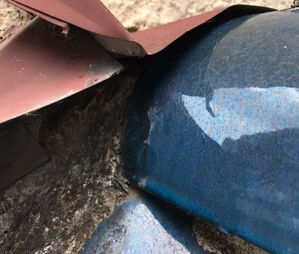 東京都葛飾区 O様邸 雨漏り補修工事 外壁クラック シーリング補修 (37)