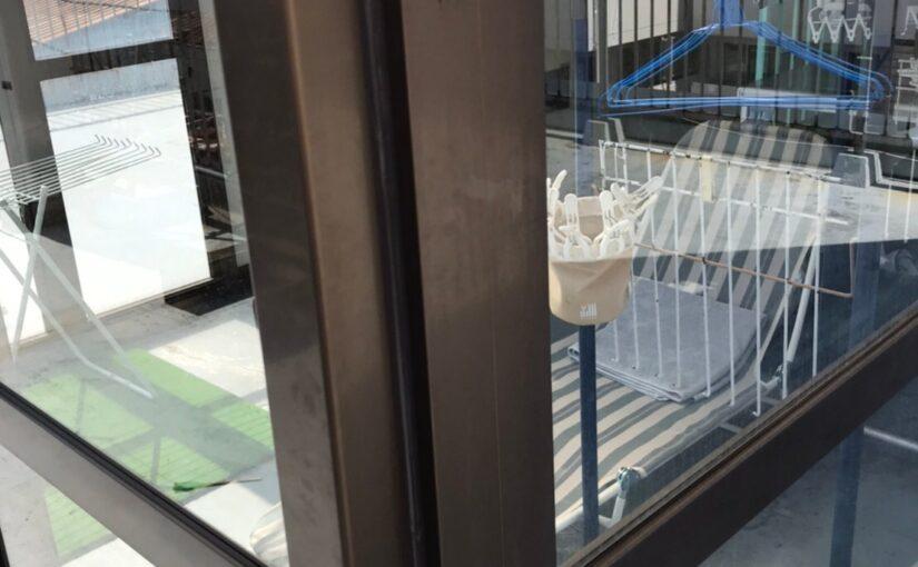 東京都葛飾区 シーリング工事 シーリングの役割とは 打ち替え工事と増し打ち工事の違い (1)