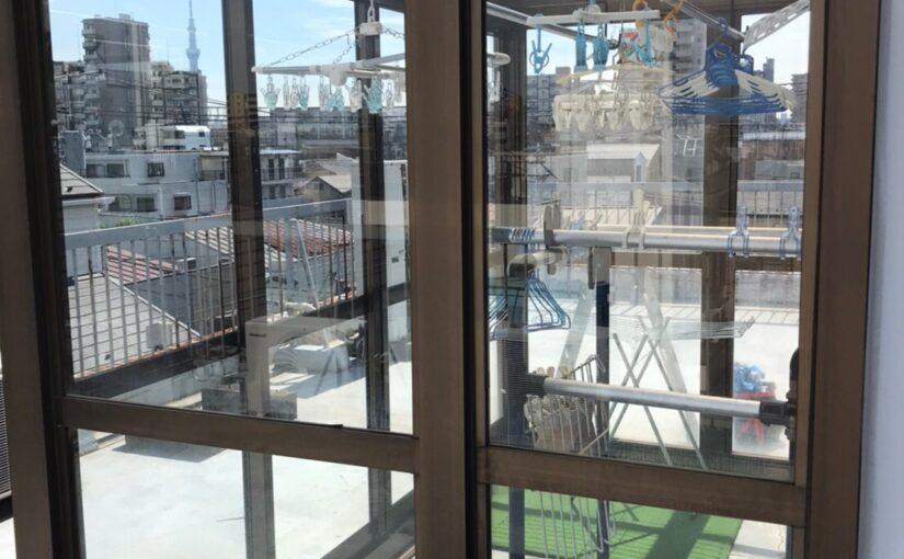 東京都葛飾区 シーリング工事 シーリングの役割とは 打ち替え工事と増し打ち工事の違い (7)